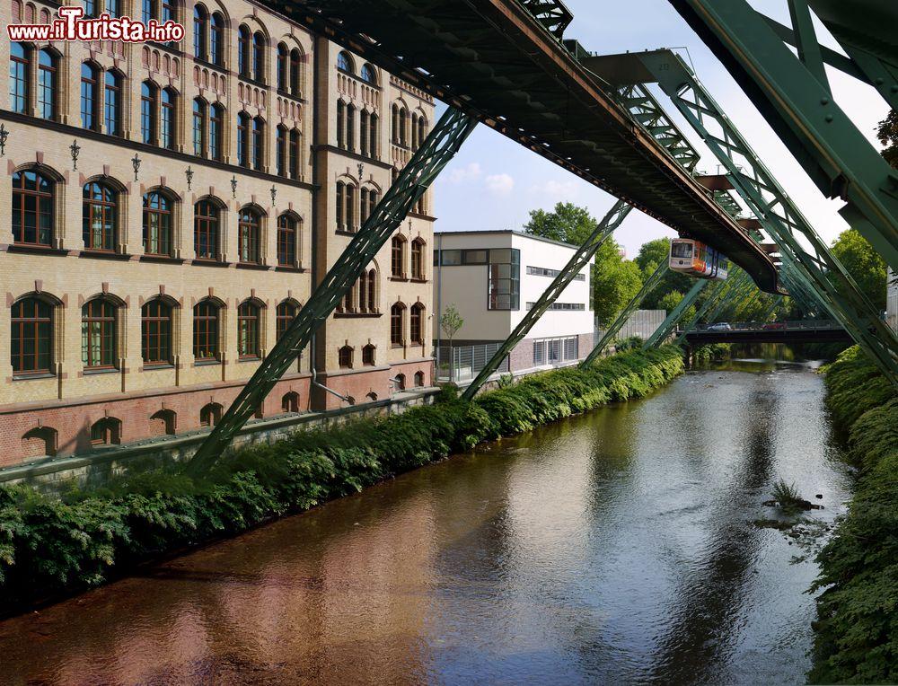 Le foto di cosa vedere e visitare a Wuppertal