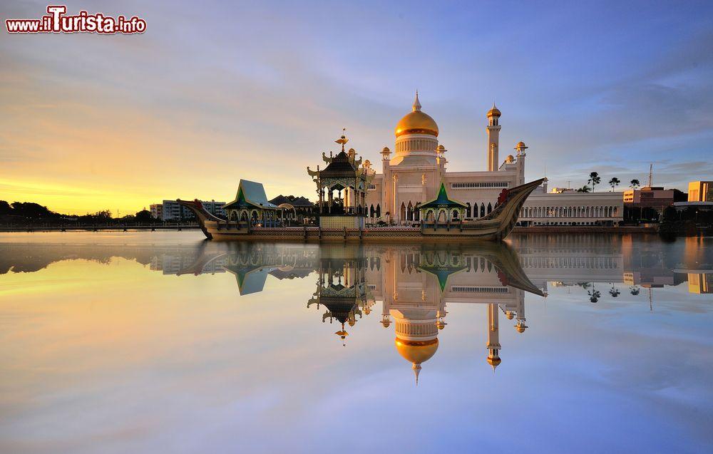 Le foto di cosa vedere e visitare a Brunei