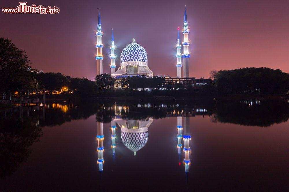 Le foto di cosa vedere e visitare a Selangor