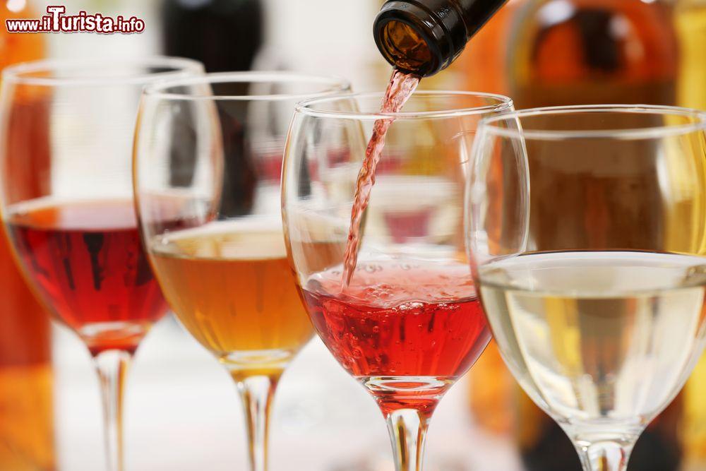 Mostra dei Vini Bolzano