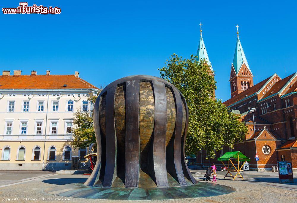Le foto di cosa vedere e visitare a Maribor