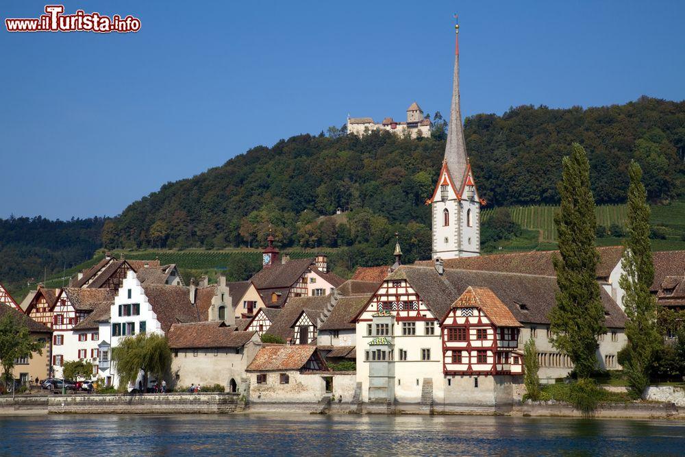 Le foto di cosa vedere e visitare a Stein am Rhein
