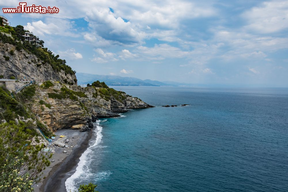 Le Spiagge Piu Belle Della Riviera Di Ponente In Liguria