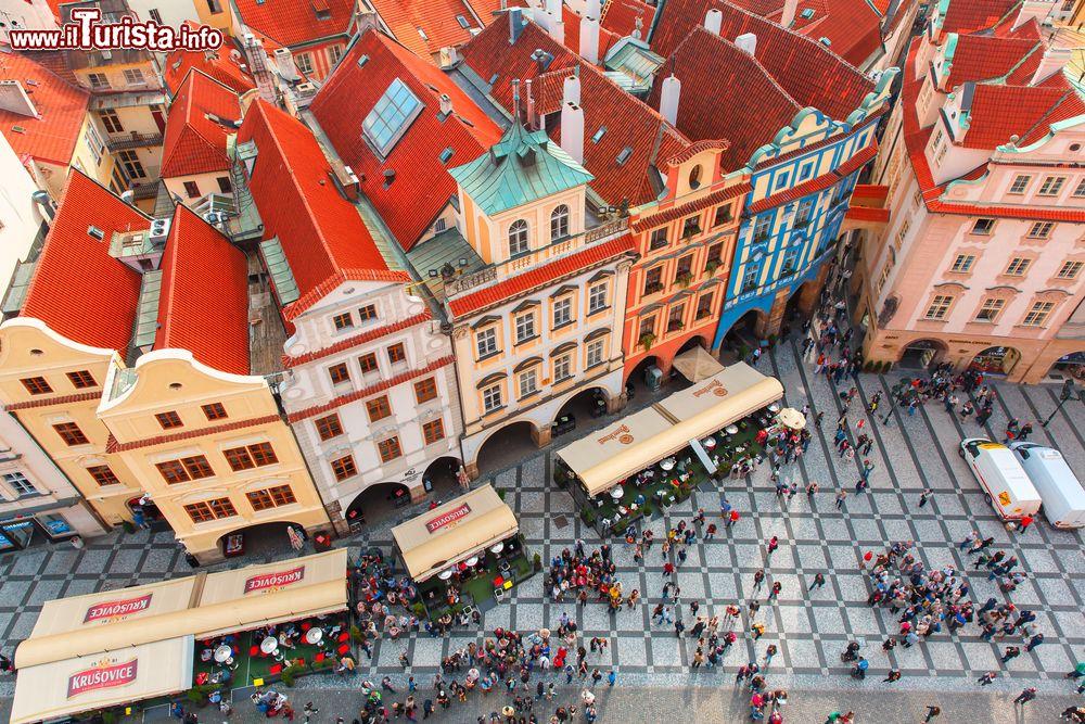 Le foto di cosa vedere e visitare a Repubblica Ceca