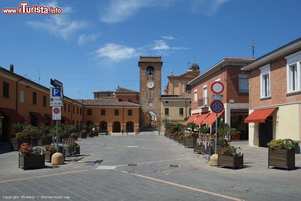 Le foto di cosa vedere e visitare a San Giovanni in Marignano