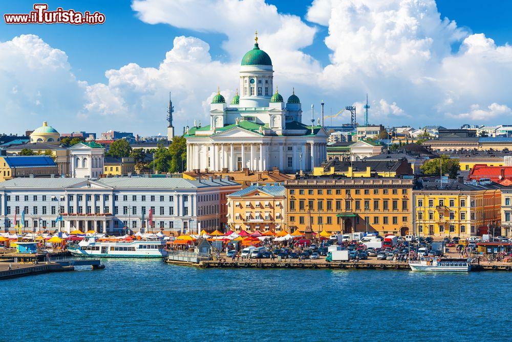 Le foto di cosa vedere e visitare a Finlandia