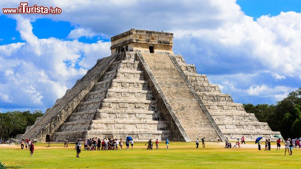 Le foto di cosa vedere e visitare a Yucatan