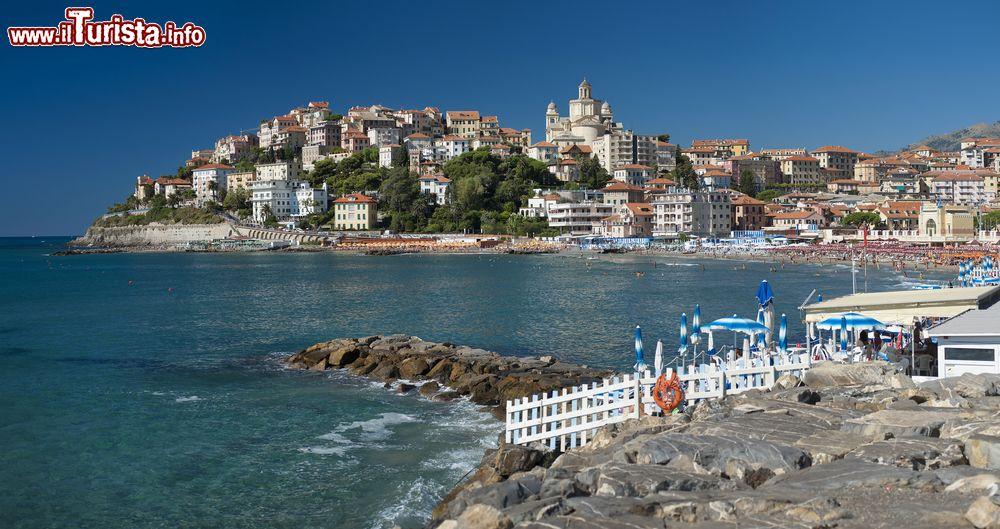 Le foto di cosa vedere e visitare a Porto Maurizio