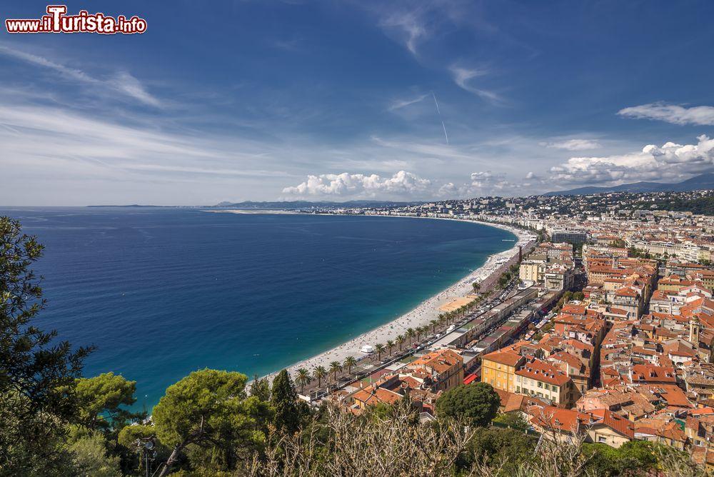 Le foto di cosa vedere e visitare a Nizza