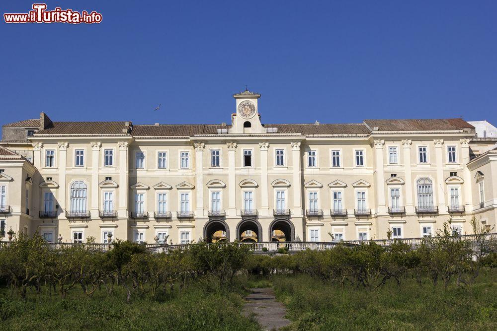 Le foto di cosa vedere e visitare a Portici