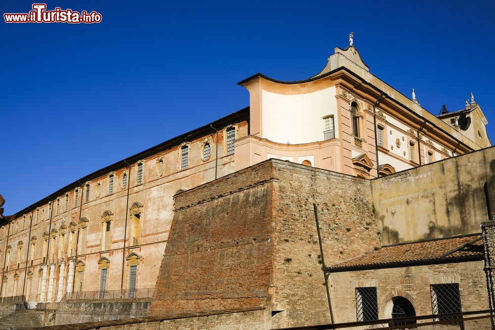 Le foto di cosa vedere e visitare a Sassuolo