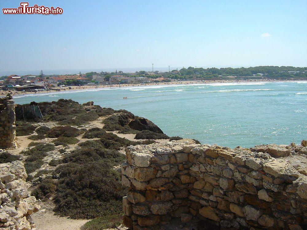 Le foto di cosa vedere e visitare a Punta Braccetto