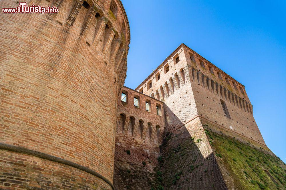 Le foto di cosa vedere e visitare a Riolo Terme
