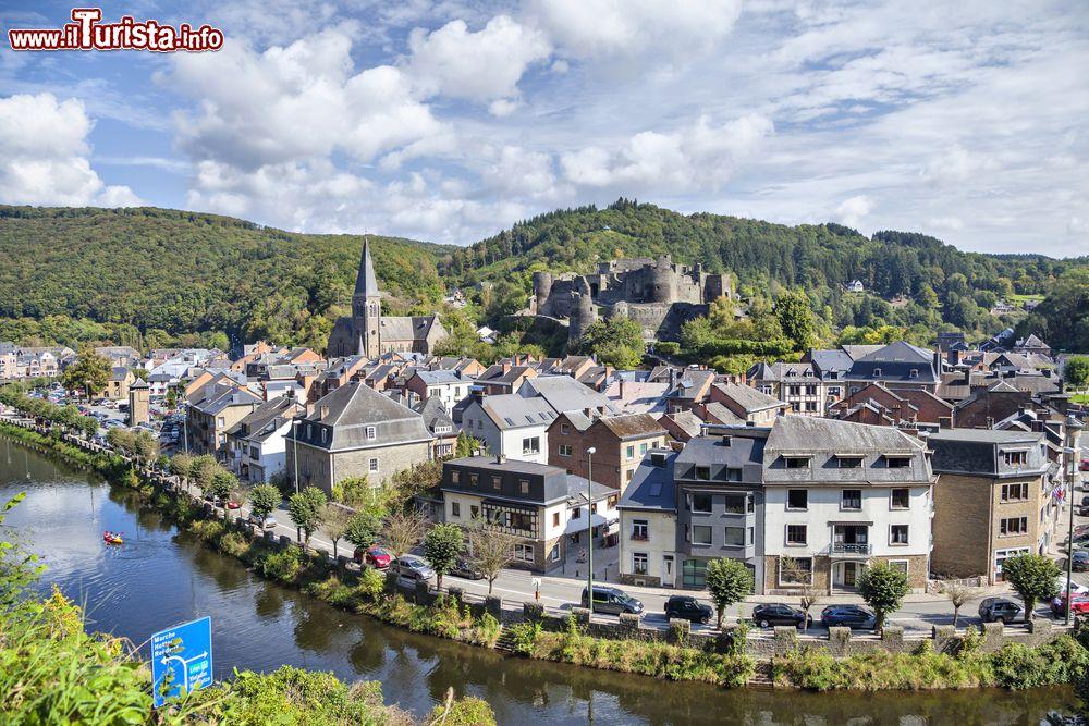 Le foto di cosa vedere e visitare a Belgio