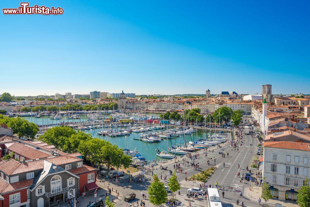 Le foto di cosa vedere e visitare a La Rochelle