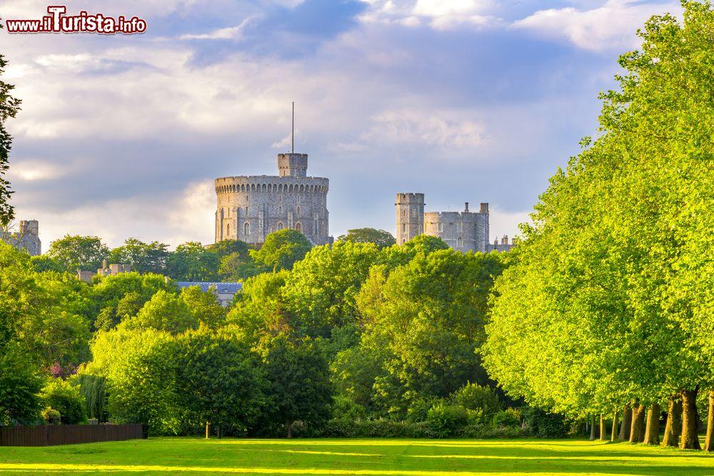 Le foto di cosa vedere e visitare a Windsor
