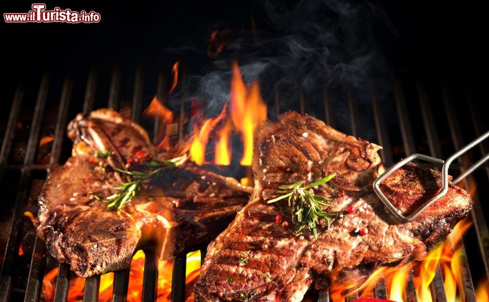 Festa della Bistecca Pieve Fosciana