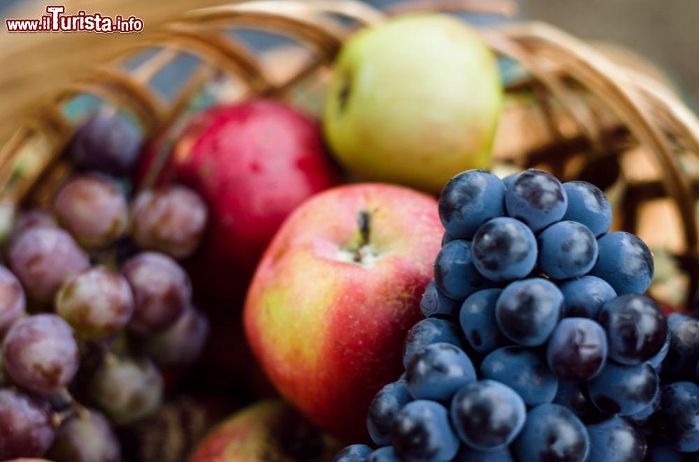 Sagra della mela e dell'Uva - Sagra d'Autunno Villa di Tirano