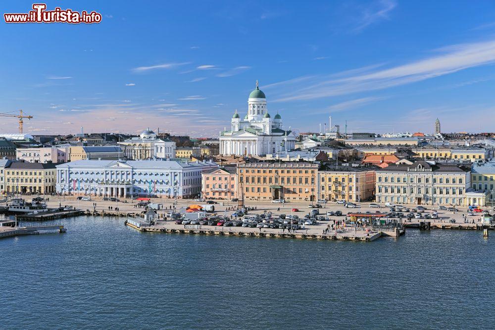 Le foto di cosa vedere e visitare a Finlandia meridionale