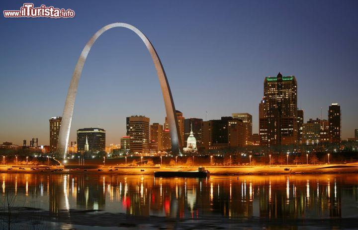 Le foto di cosa vedere e visitare a Saint Louis