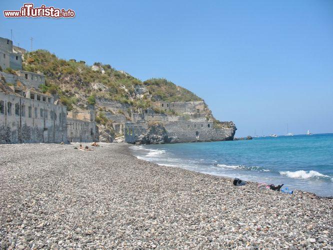 Le foto di cosa vedere e visitare a Lipari