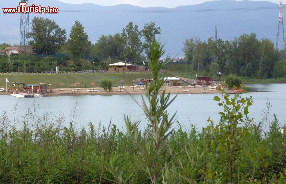I laghi balneabili della Toscana: i più belli da visitare