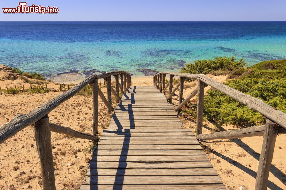 Le foto di cosa vedere e visitare a Campomarino di Maruggio