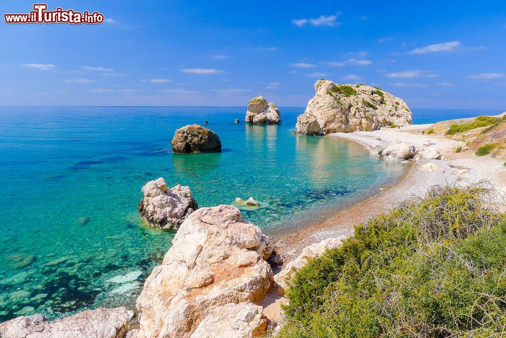 Le foto di cosa vedere e visitare a Paphos