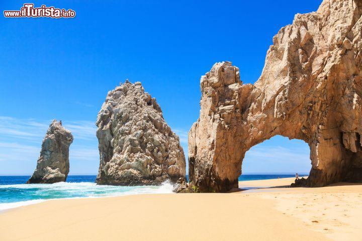 Le foto di cosa vedere e visitare a Cabo San Lucas