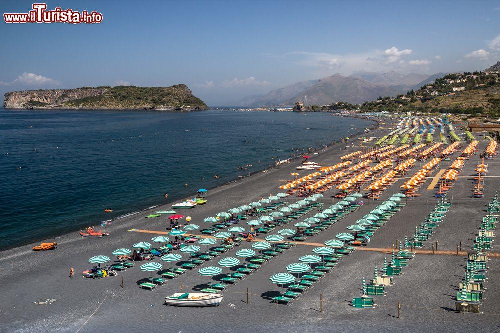 Le foto di cosa vedere e visitare a Praia a Mare