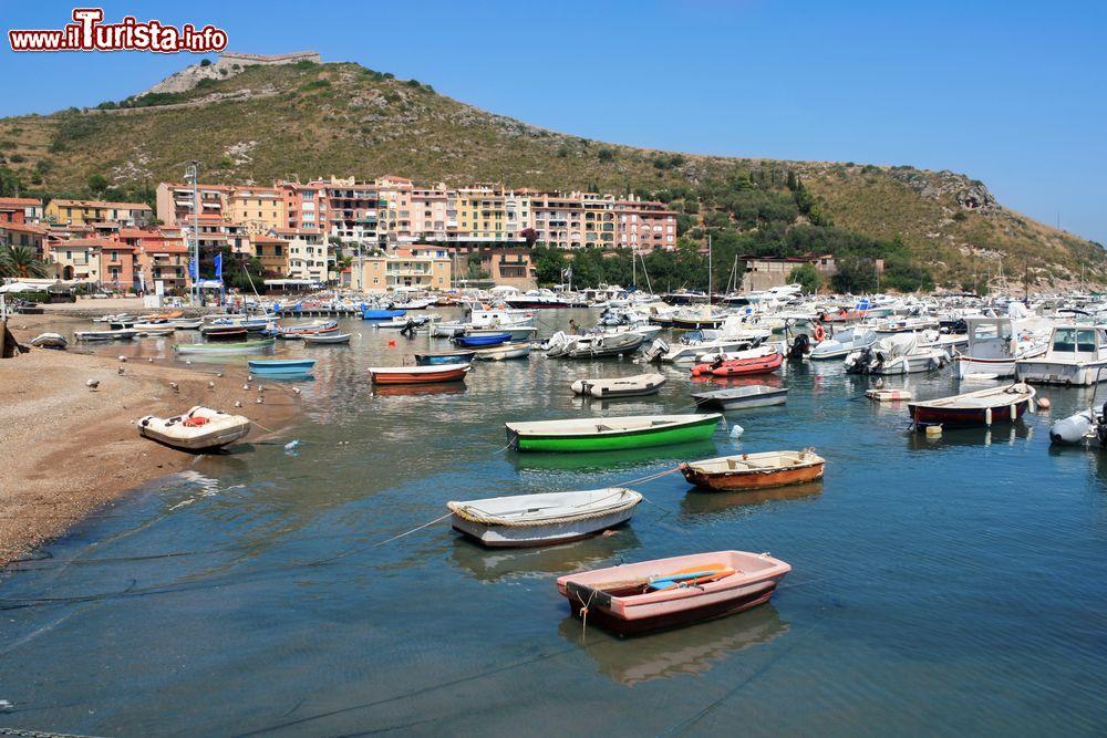 Le foto di cosa vedere e visitare a Porto Ercole