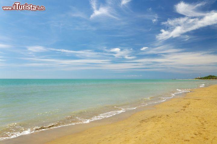 Cartina Spiagge Veneto.Le Spiagge Piu Belle Del Veneto