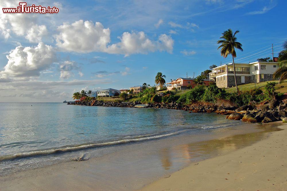 Le foto di cosa vedere e visitare a Grenada