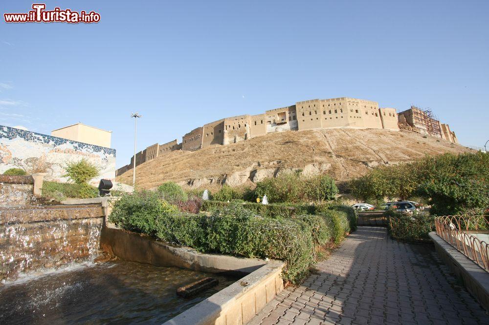 Le foto di cosa vedere e visitare a Arbil