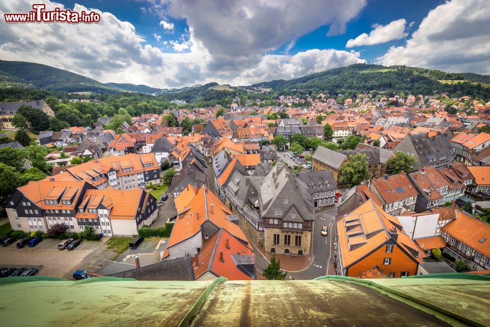 Le foto di cosa vedere e visitare a Goslar