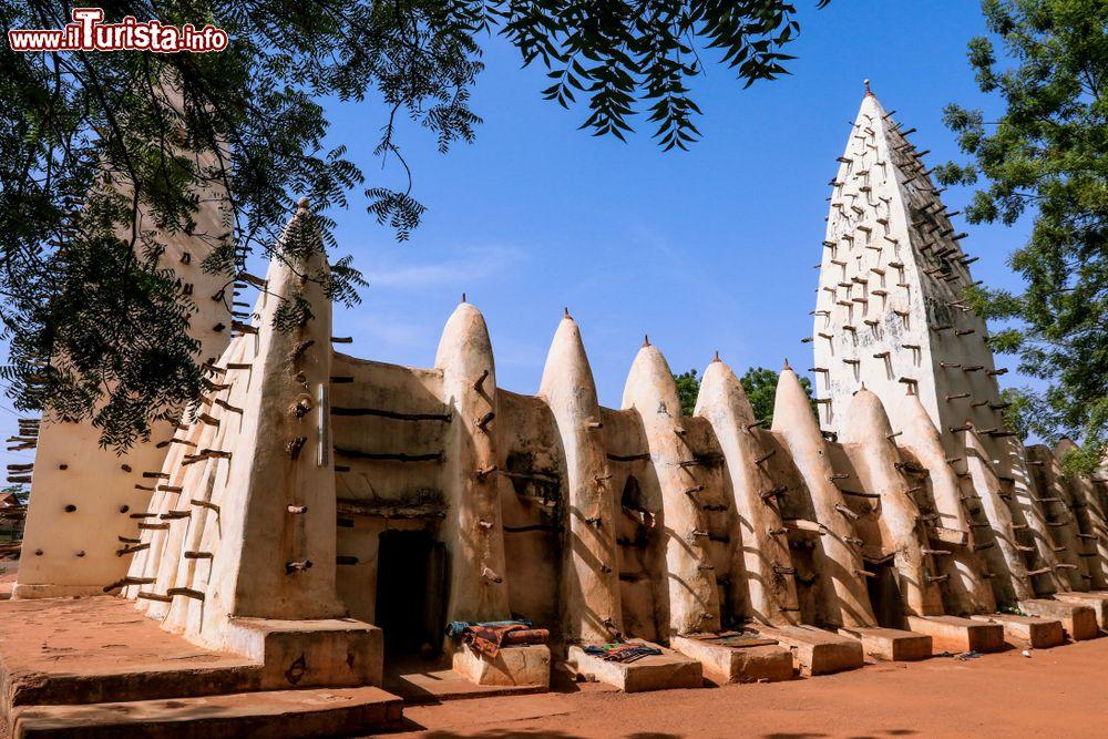 Le foto di cosa vedere e visitare a Ouagadougou