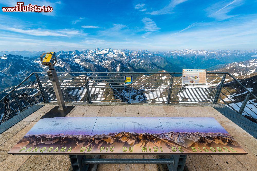 Le foto di cosa vedere e visitare a Pic du Midi de Bigorre