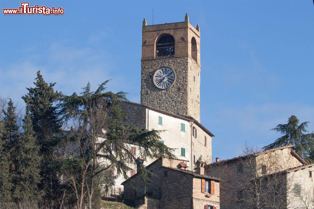 Le foto di cosa vedere e visitare a Macerata Feltria