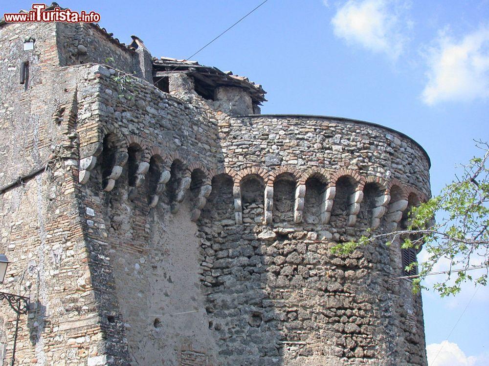Le foto di cosa vedere e visitare a Montelibretti