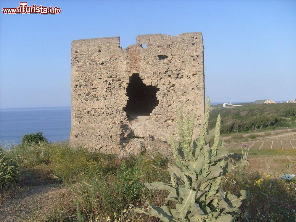 Le foto di cosa vedere e visitare a Cirò Marina