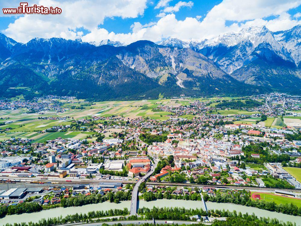 Le foto di cosa vedere e visitare a Hall in Tirol