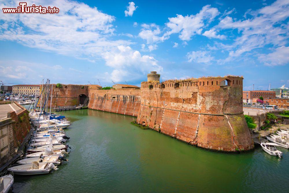 Le foto di cosa vedere e visitare a Livorno