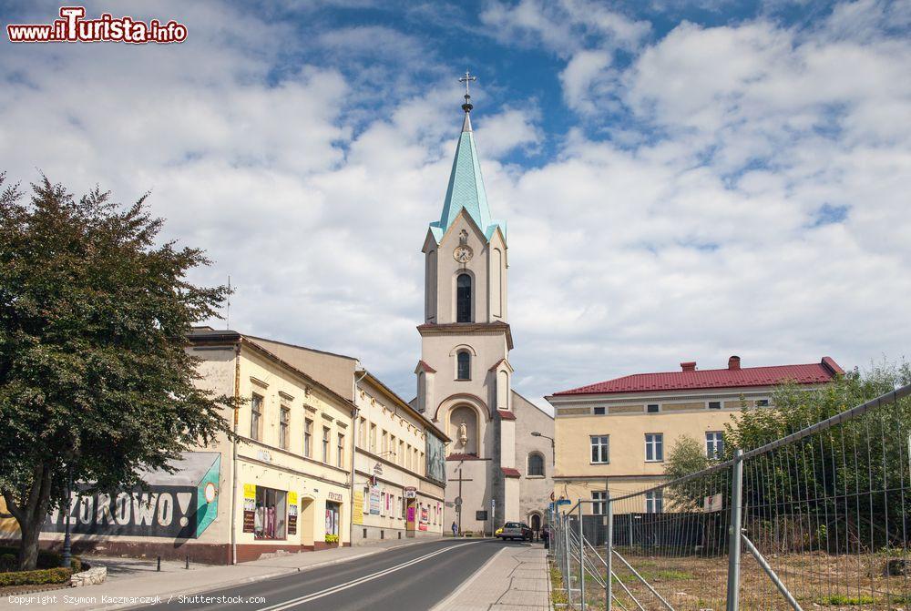 Le foto di cosa vedere e visitare a Oswiecim