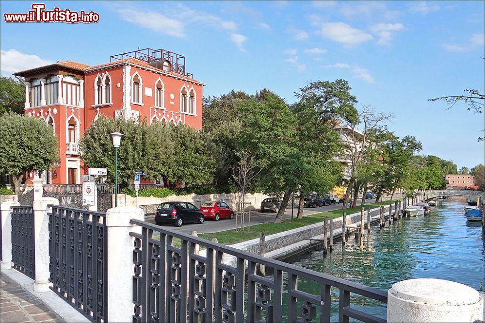 Le foto di cosa vedere e visitare a Lido di Venezia