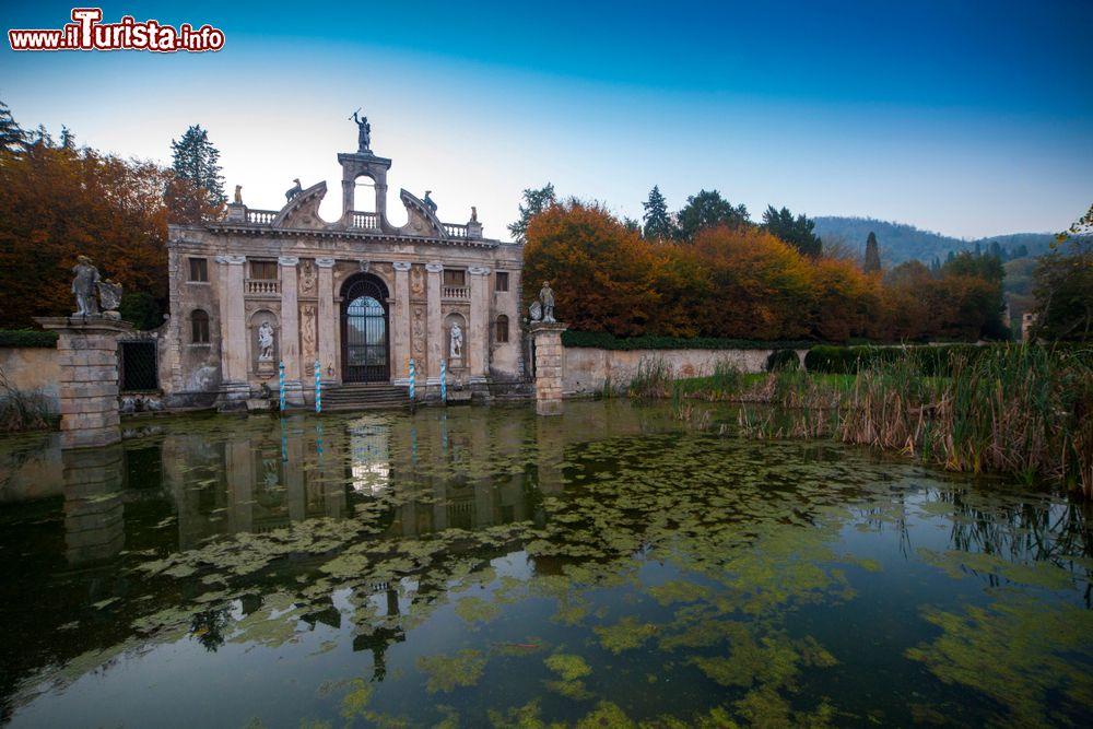 Le foto di cosa vedere e visitare a Galzignano Terme