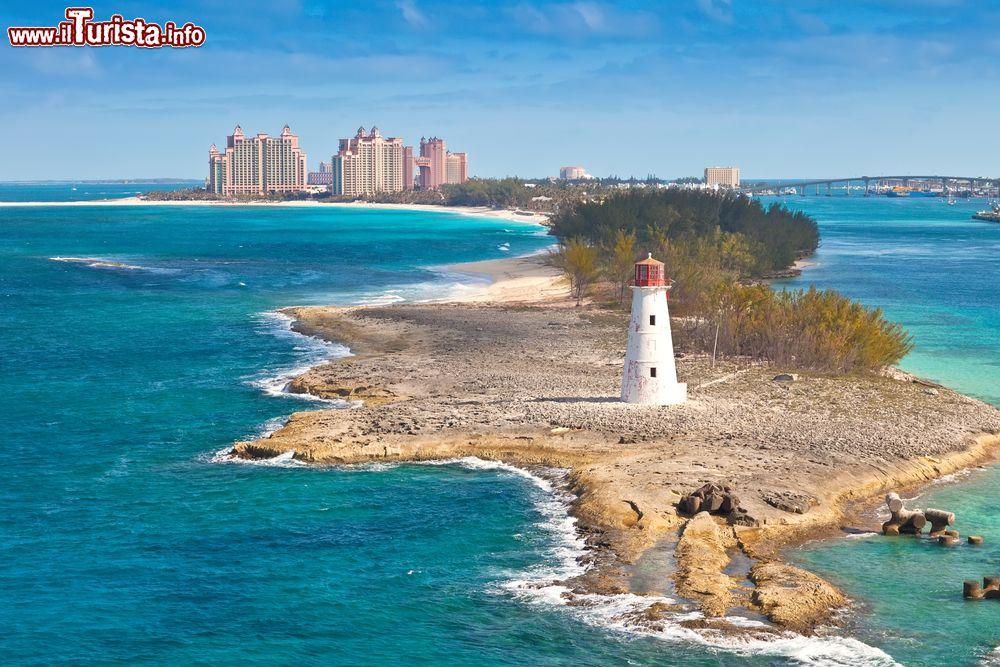 Le foto di cosa vedere e visitare a Nassau