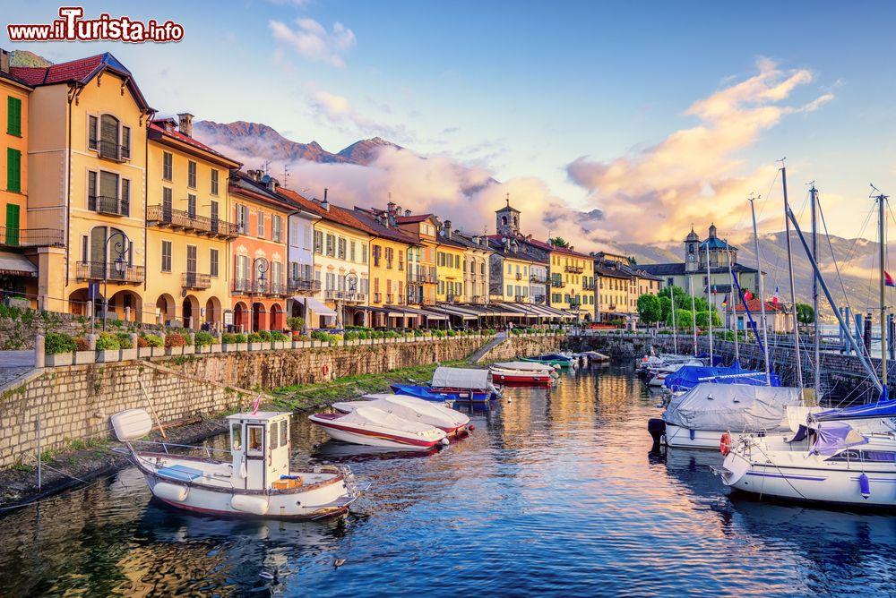Le foto di cosa vedere e visitare a Cannobio