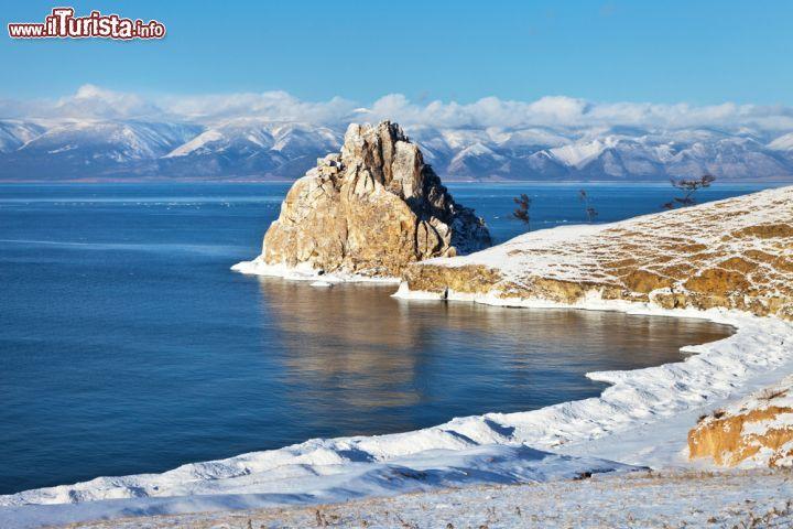 Le foto di cosa vedere e visitare a Russia