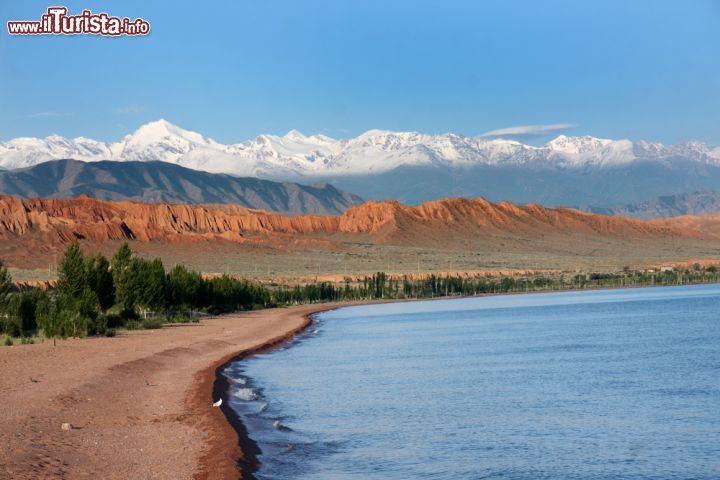 Le foto di cosa vedere e visitare a Kirghizistan