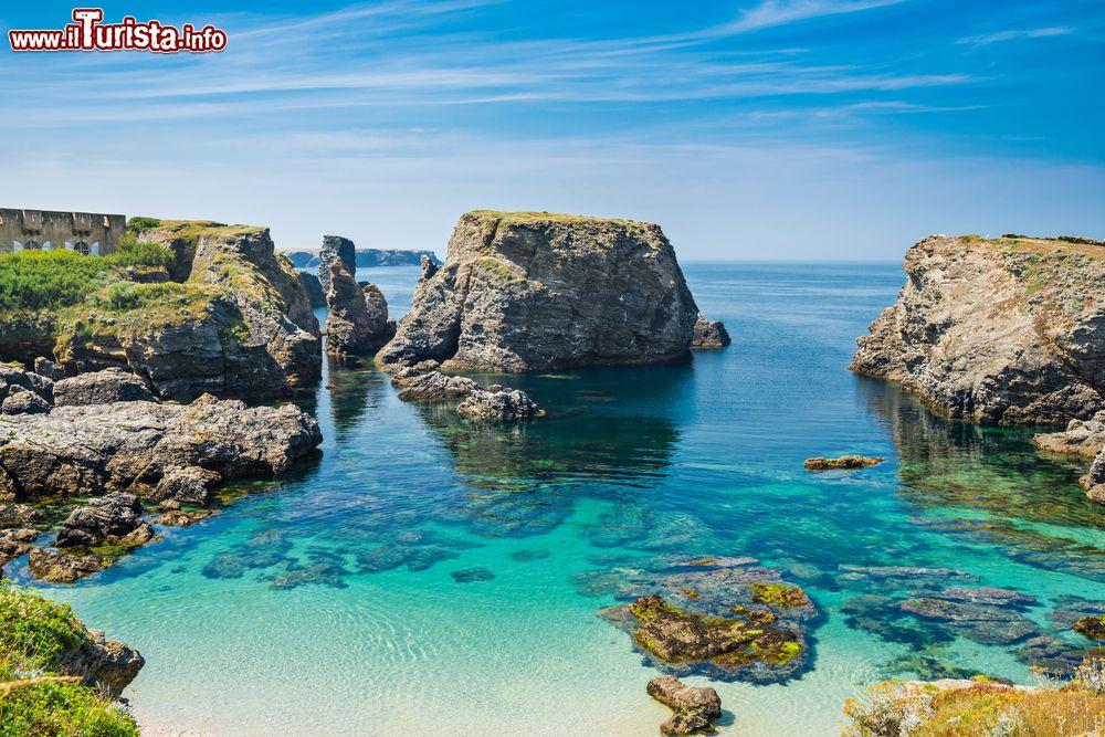 Le foto di cosa vedere e visitare a Belle Ile en Mer